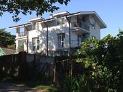 Продается дом на берегу моря.