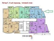 1-к квартира,  46 м²,  19/20 эт.