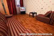 Квартиры с посуточной оплатой аренды в Новороссийске от собственника