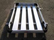Багажник универсальный (корзина) на крышу 160х113 см (№071)