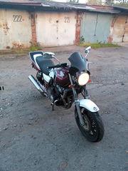 Продаю мотоцикл Хонда CB 400 SF