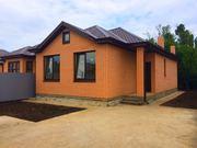 Красивый и уютный дом в п. Колосистый