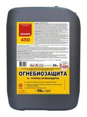Огнебиозащитные составы для древесины Неомид 450,  Пирилакс в Краснодар