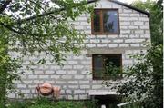 Продается 2 этажный дом с земельным участком 4 сот