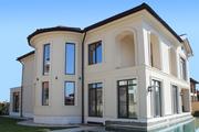 Дом 3 уровня с дизайнерским ремонтом