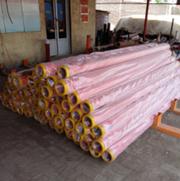 Бетоновод для бетононасосов D125x1000 (Корея)