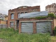 Дом трехэтажный,  ФМР безотделки
