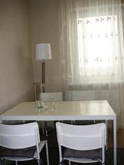 Сдаётся от собственника на длительный срок новая 1 комнатная квартира