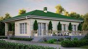 Продам дом в элитном районе - 106, 5 м2,  з/у от 6 сот,  собственник