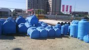 Бочки,  Баки,  Емкости пластмассовые от 100 л до 2 кубов в Краснодаре