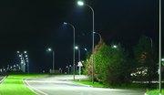 Уличные LED светильники LEDEL