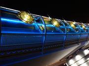 Изготовление и разработка световых конструкций