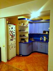 Двухкомнатная квартира с полным ремонтом и мебелью