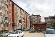 Продается уютная однокомнатная квартира с ремонтом!