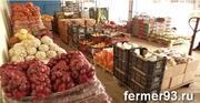 Оптово-овощная база от 30кг до 20 тонн ( картофель,  лук,  морковь)
