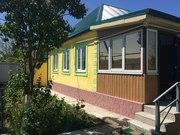 Дом 52 м² на участке 15 сот.,  Анапа,  село Новопокровское
