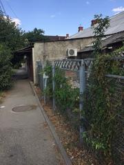 Продается часть дома по улице Алматинская