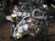 Двигатель опель 1, 3 дизель Z13DTH.