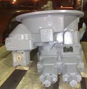 Гидромотор Bosch RexrothA8VO80SRH1/60R1-NZG05K02
