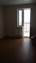 Однакомнатная квартира в развитом районе
