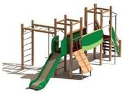 Детским садам детские площадки и мягкие модули от производителя  по ценам -2015г