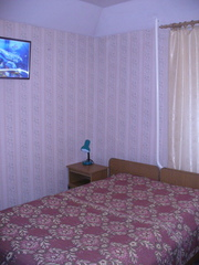 Комната с удобствами на осенне-зимний период в Анапе.