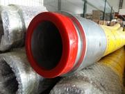 Шланг бетоновода DN-125 x 3000 мм