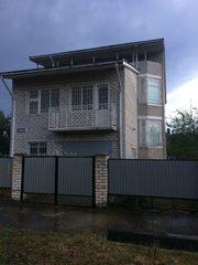 дом с полным комплектом мебели и принадлежностей в г. Апшеронске