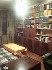 Квартира с изолированной планировкой