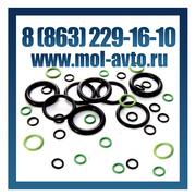 резиновые прокладки кольца