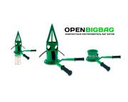 Растариватель Биг-Бэгов OpenBigBag