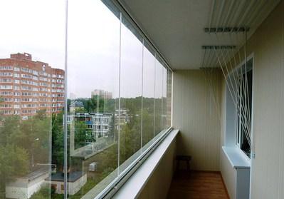 Остекление балконов и лоджий в краснодаре пластиковым и алюм.