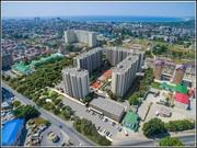 Срочно продается квартира с видом на море в Анапе.