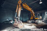 Аренда строительной техники, перевозка негабаритных грузов.