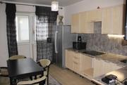 Двухкомнатная квартира с хорошим ремонтом