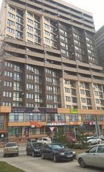 Продается 1-комнатная квартира в Анапе (Лермонтова,  118 А)