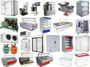 Холодильное и Пищевое Обоудование