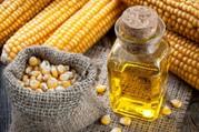 Кукурузное масло 0, 5 л.,  1 л.