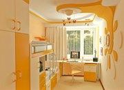 Дизайн интерьера детской комнаты в Краснодаре
