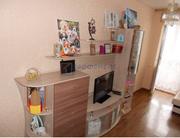 Однокомнатная квартира в Краснодаре.