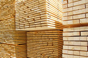 Продажа обрезной доски в Краснодаре и крае - пиломатериалы из сосны