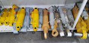 Гидравлические цилиндры в ассортименте