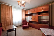 Однокомнатная квартира с хорошей планировкой