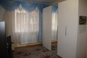 Просторная однокомнатная квартира с ремонтом