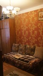 1-комнатную квартиру в Краснодаре,  РИП,  Агрохимическая,  35/18/10 м²