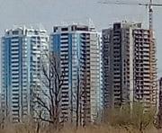 ЖК «Семь вершин»  2-комнатная квартира