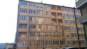 однокомнатная квартира ул. Рахманинова