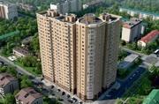 Продаю 1 комнатную квартиру 54м2 в ЦМР