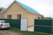 Новый дом с ГАЗом в Краснодаре на срочной продаже - недорого!