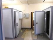 Холодильная камера 2,  48 х 2,  35 х 2,  3 ппу80 бу